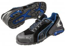 sécurité src de s3 rio puma noiresbleues Chaussures légères SqOxBRwxg