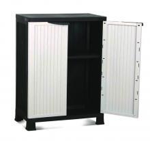 armoire plastique armoire exterieure rangement plastique. Black Bedroom Furniture Sets. Home Design Ideas