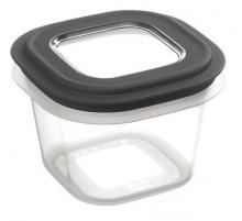 boite herm tique plastique alimentaire pour conserver au frigo. Black Bedroom Furniture Sets. Home Design Ideas