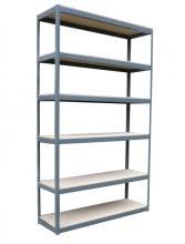 etagere de rangement en metal