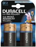 Blister 2 piles ultra power D LR20