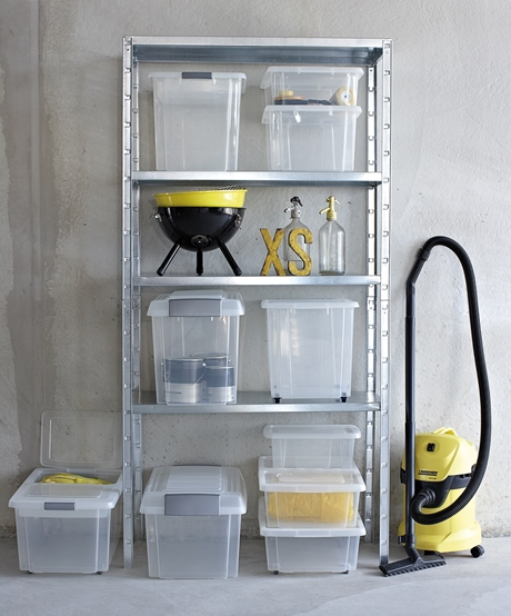 caisse plastique transparente. Black Bedroom Furniture Sets. Home Design Ideas