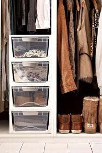 Id e rangement chaussures - Idee rangement chaussures ...