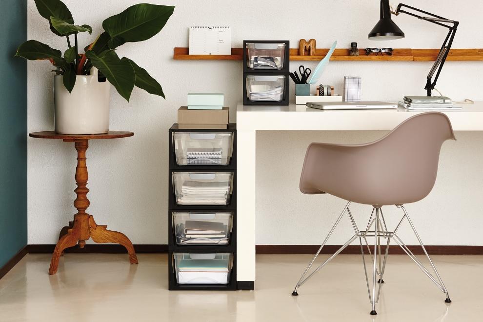 tour de rangement. Black Bedroom Furniture Sets. Home Design Ideas